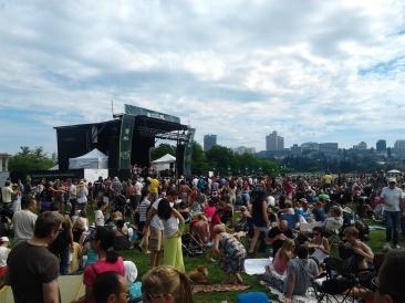 Vancouver Jazz Festival