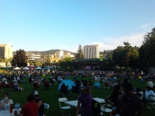 Music at the Park