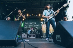 Vancouver Jazz Festival - Photo credit: Vitor Munhoz